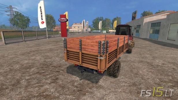 Kamionka-2