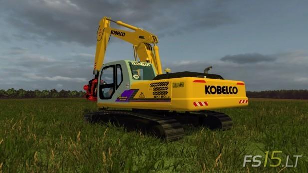 Kobelco-SK160-2