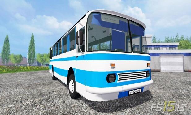LAZ-695