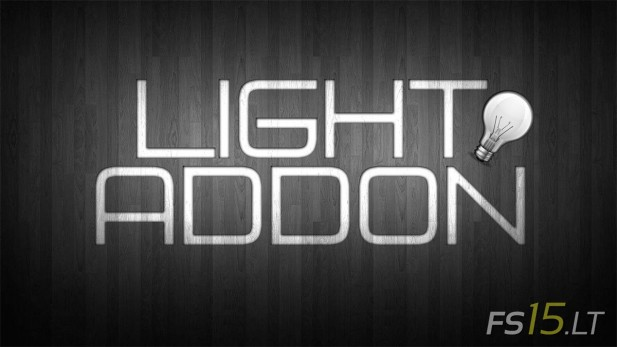 Light-Addon