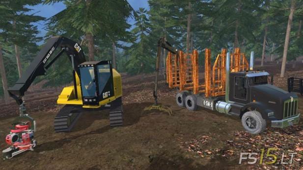 Logging-Pack-1