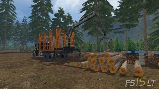 Logging-Pack-2
