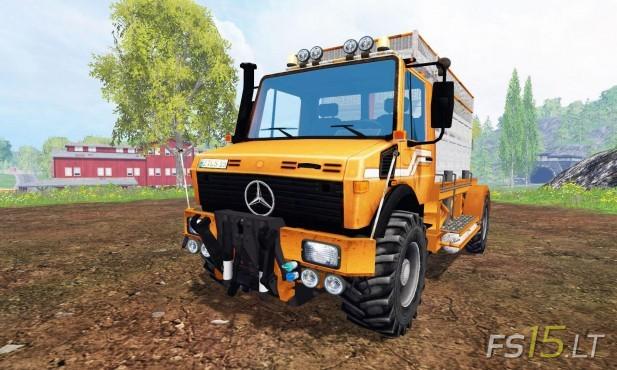 Mercedes-Benz-Unimog-Special-1
