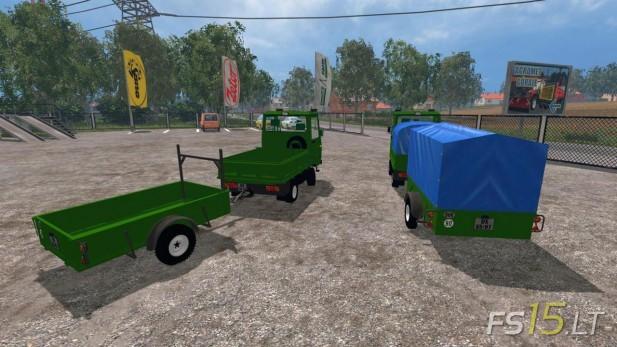 Multicar-2