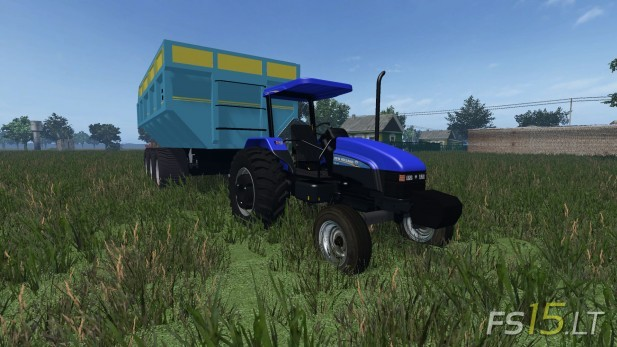 New-Holland-TL-70