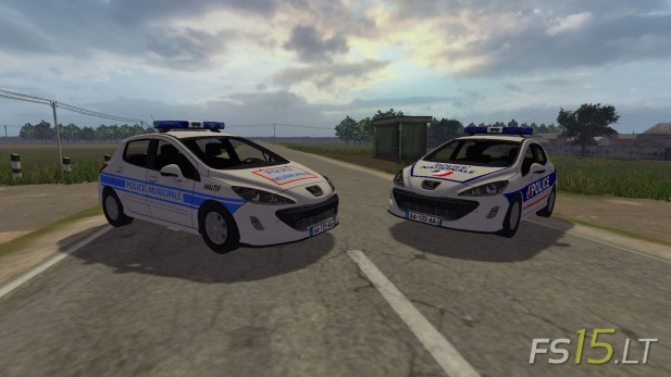 Peugeot-308-Police-1