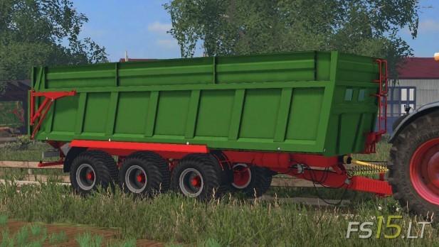 Pronar-T682
