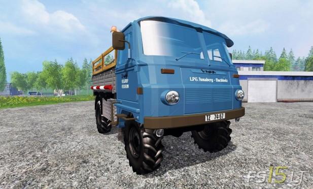Robur-LD-3000