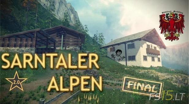 Sarntaler-Alpen