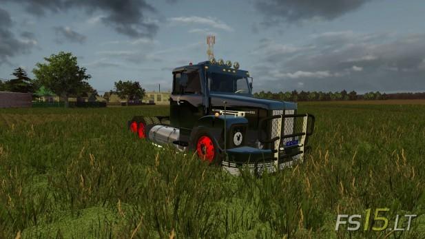 Scania-111S