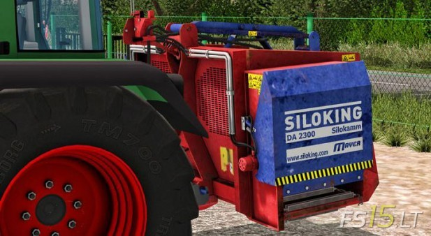Siloking-DA-2300