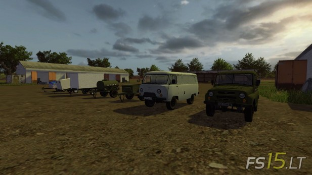 UAZ-and-Trailers-2