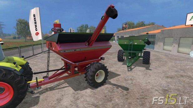Unverferth-6500-Grain-Cart-2