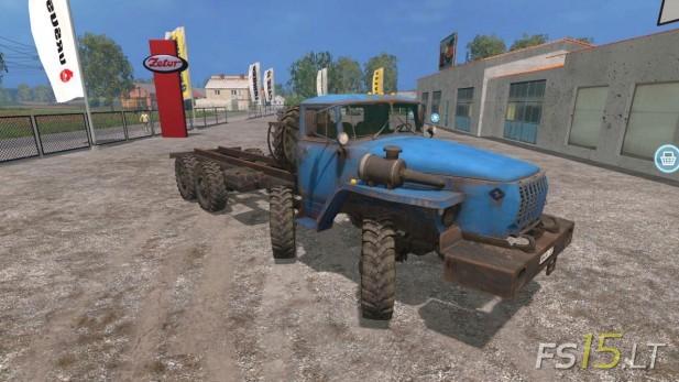 Ural-6614-1