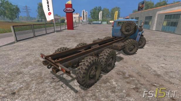 Ural-6614-2