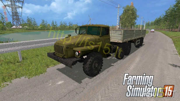 Ural-Truck-1
