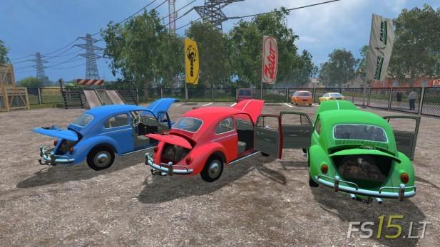 Volkswagen-Beetle-1966-2