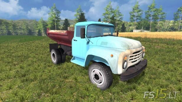 ZIL-MMZ-555-1