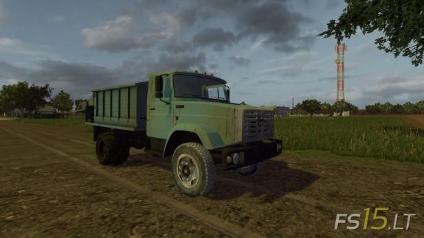 Zil-45065-1
