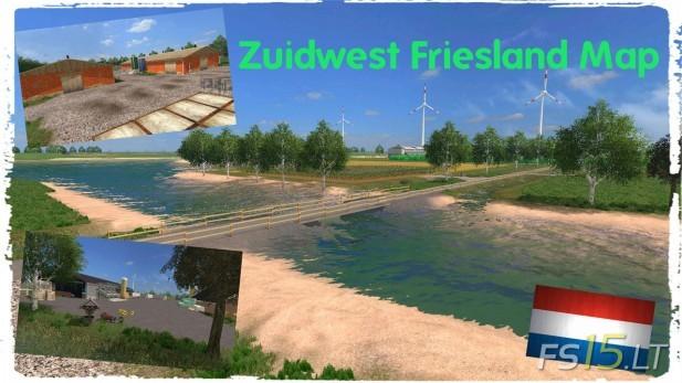 Zuidwest-Friesland