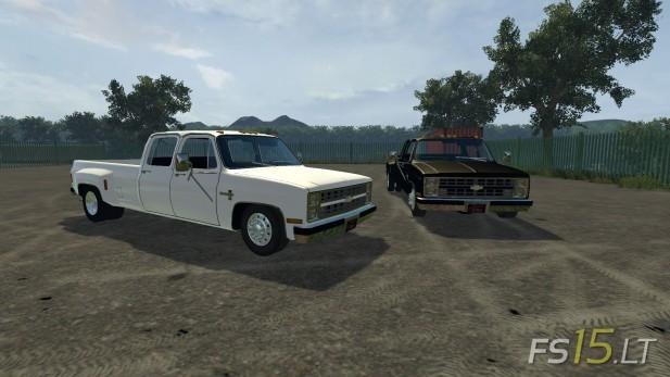1984-Chevy-30-Series-6.5-Diesel