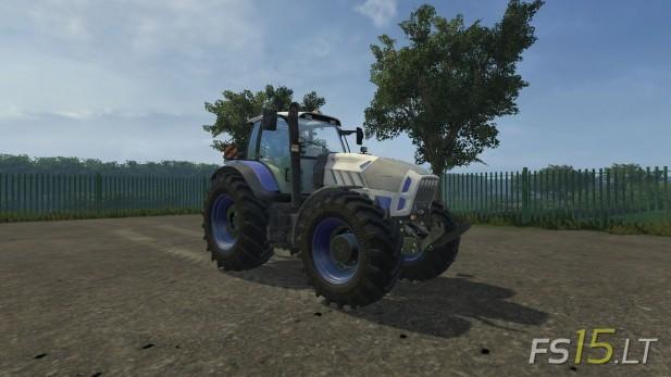 Agromash-270T