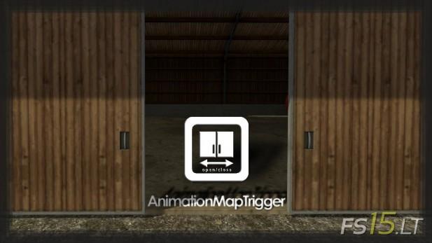 Animation-Map-Trigger