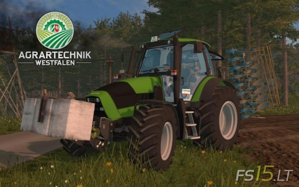 Deutz-Fahr-Agrotron-165