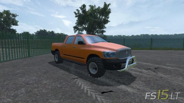 Dodge-Ram-Pickup