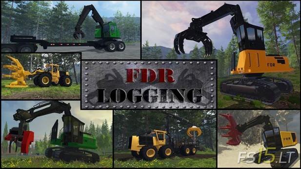 FDR-Logging