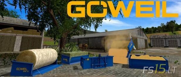 Goweil-1