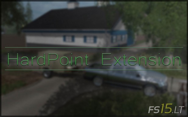Hard-Point-Extension