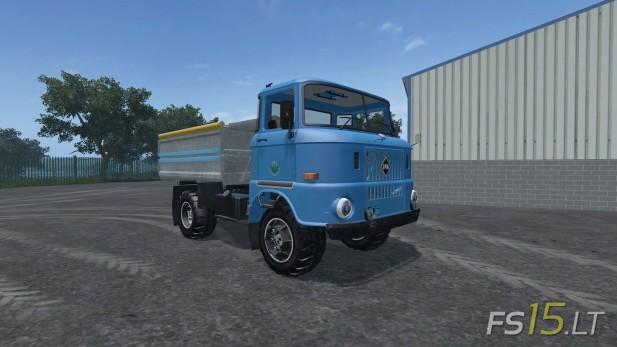 IFA-HW-50