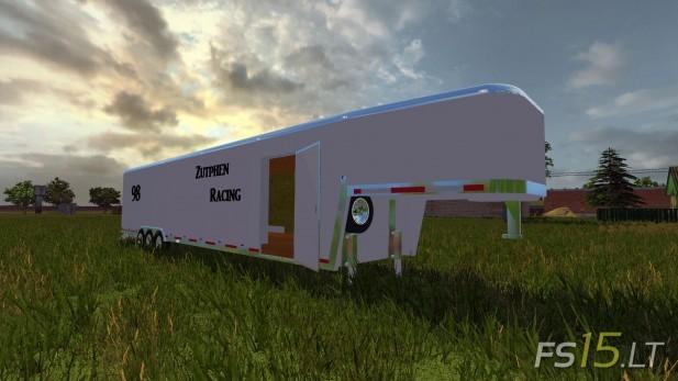 Car Trailer Fs15 Lt Farming Simulator 2015 Fs 15