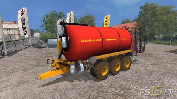 Schuitemaker-Robusta-260-2