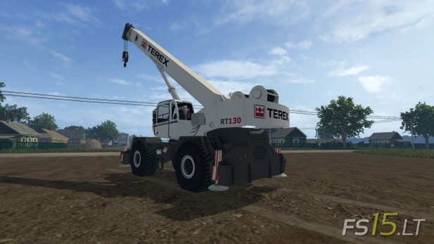 Terex-RT130-2