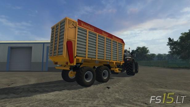 Veenhuis-SW400
