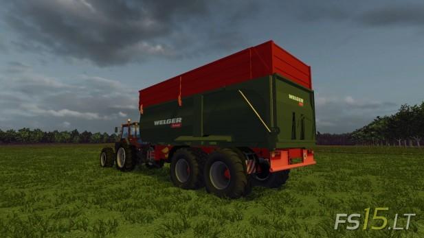 Welger-MUK-300