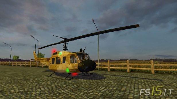 Bell-UH-1D-1