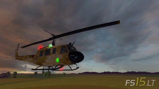 Bell-UH-1D-2