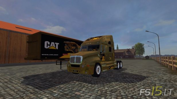CAT-1