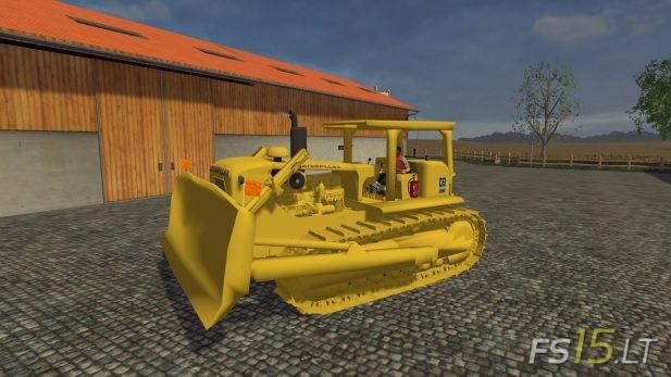 Caterpillar-D9G-2