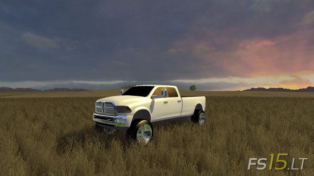 dodge | FS15.LT - Farming Simulator 2015 (FS 15) mods