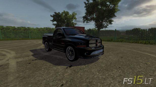 Dodge-Ram-SRT10-Viper