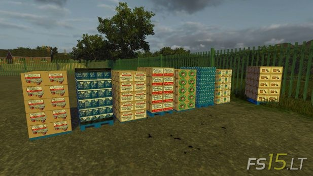 Fresh-Products-Pallets