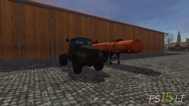GAZ-63P-1