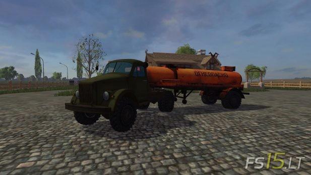 GAZ-63P-2