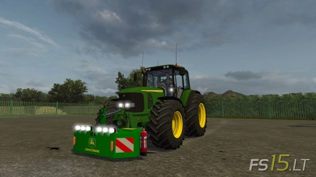 John-Deere-Weight