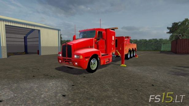 Kenworth-T680-Wrecker