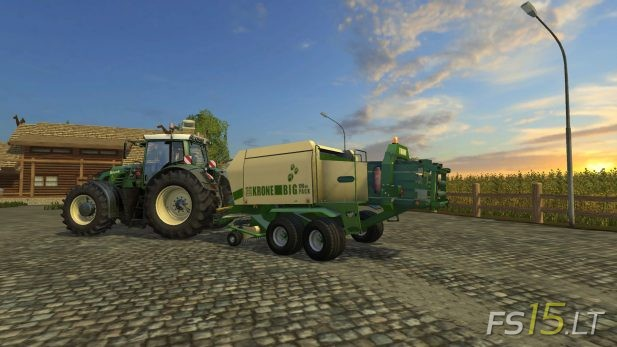Krone-Big-Pack-120-80